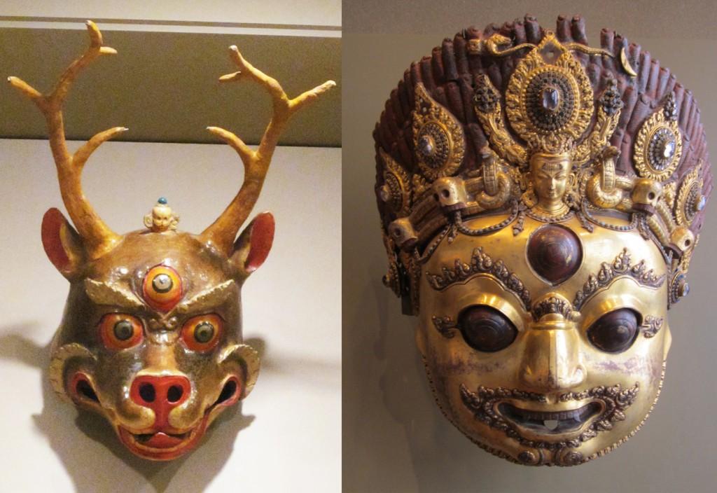 lobby masks