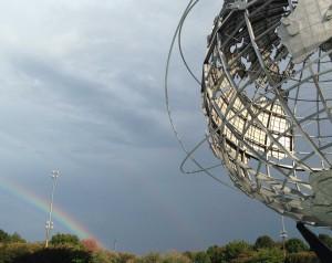 QMA rainbow