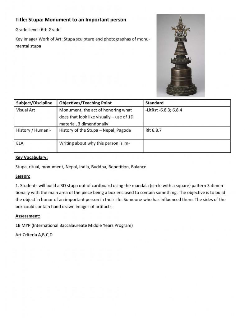 lessons_Stupa
